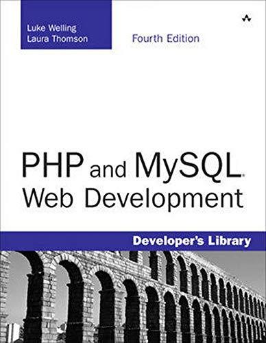 9780672329166: PHP and MySQL Web Development (4th Edition)