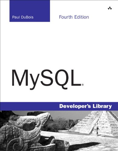 9780672329388: MySQL (4th Edition)