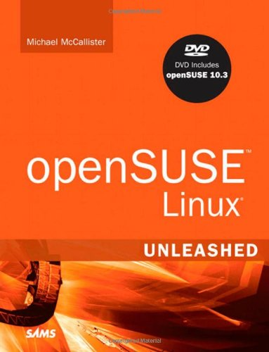 9780672329456: openSUSE Linux Unleashed