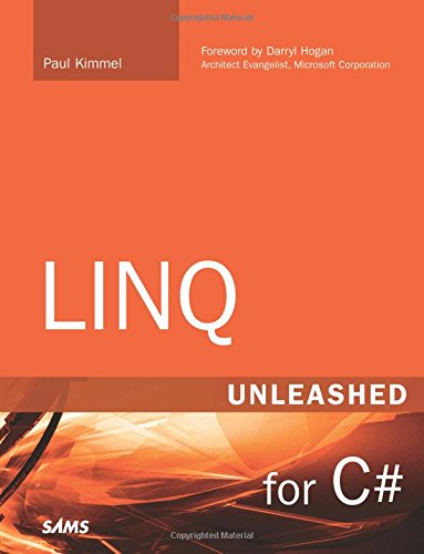 9780672329838: LINQ Unleashed: for C# (Volume 1)