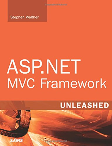 9780672329982: ASP.NET MVC Framework Unleashed