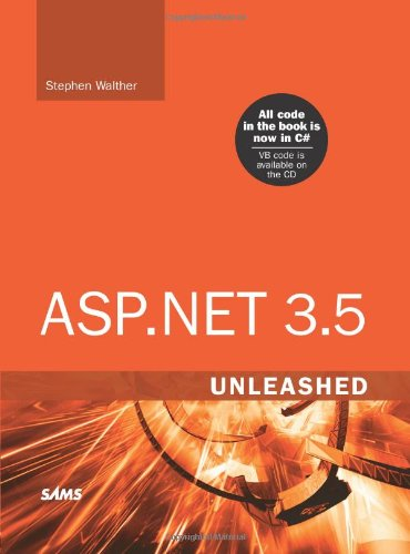 9780672330117: ASP.NET 3.5 Unleashed