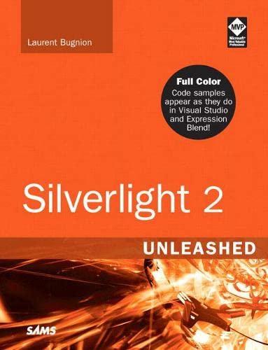 9780672330148: Silverlight 2 Unleashed
