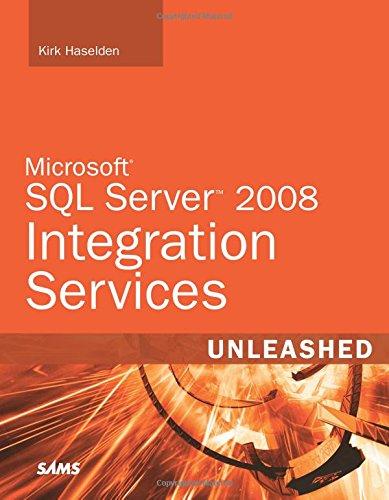 9780672330322: Microsoft SQL Server 2008 Integration Services Unleashed