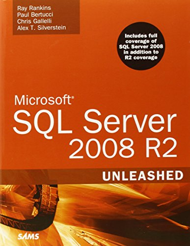 9780672330568: Microsoft SQL Server 2008 R2 Unleashed