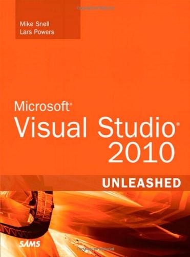 9780672330810: Microsoft Visual Studio 2010 Unleashed