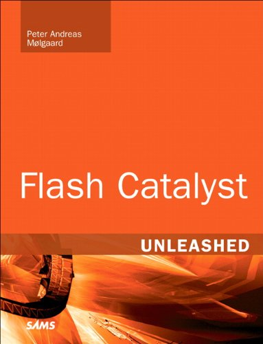 9780672330889: Flash Catalyst Unleashed