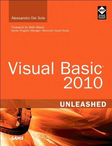 9780672331008: Visual Basic 2010 Unleashed