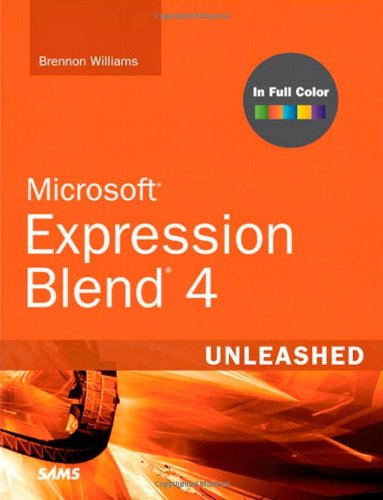 9780672331077: Microsoft Expression Blend 4 Unleashed