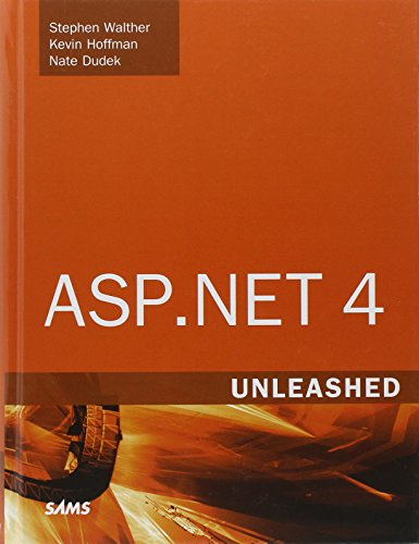 9780672331121: ASP.NET 4 Unleashed