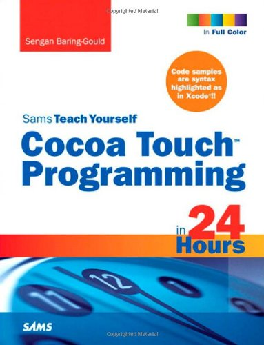 9780672331251: Sams Teach Yourself Cocoa Touch Programming in 24 Hours
