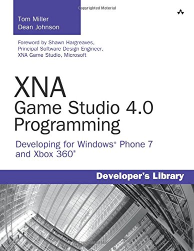 9780672333453: XNA Game Studio 4.0 Programming: Developing for Windows Phone 7 and Xbox 360 (Developer's Library)