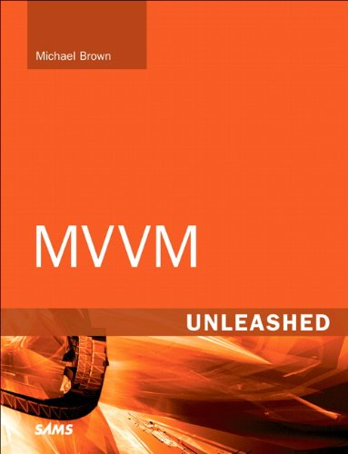 9780672334382: MVVM Unleashed