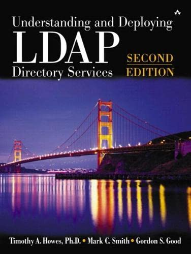 9780672334467: Understanding and Deploying LDAP Directory Services