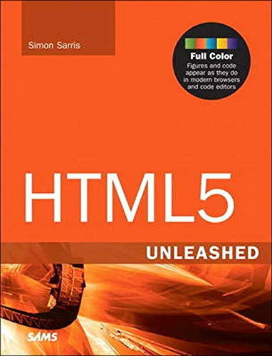 9780672336270: HTML5 Unleashed