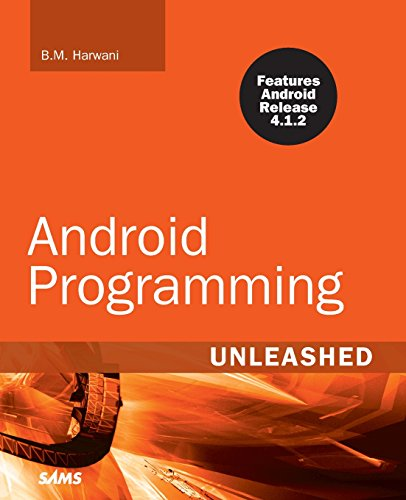 9780672336287: Android Programming Unleashed