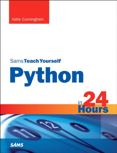 9780672336874: Python in 24 Hours, Sams Teach Yourself (2nd Edition)