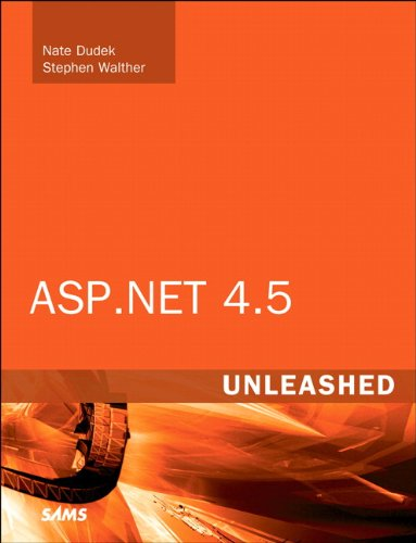 9780672336881: Asp.net 4.5 Unleashed