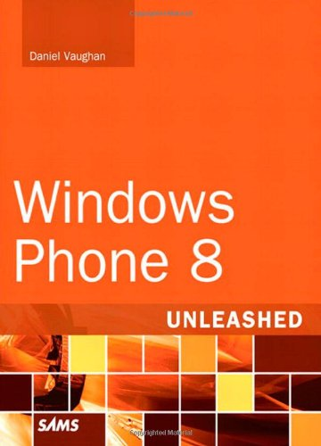 9780672336898: Windows Phone 8 Unleashed