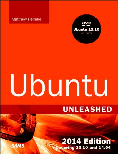 9780672336935: Ubuntu Unleashed 2014: Covering 13.10 and 14.04