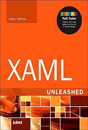 9780672337222: XAML Unleashed