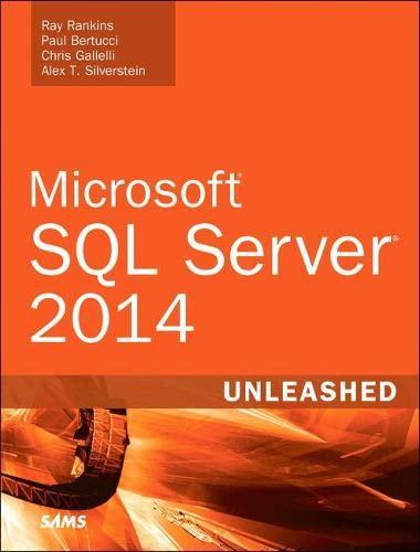 9780672337291: Microsoft SQL Server 2014 Unleashed
