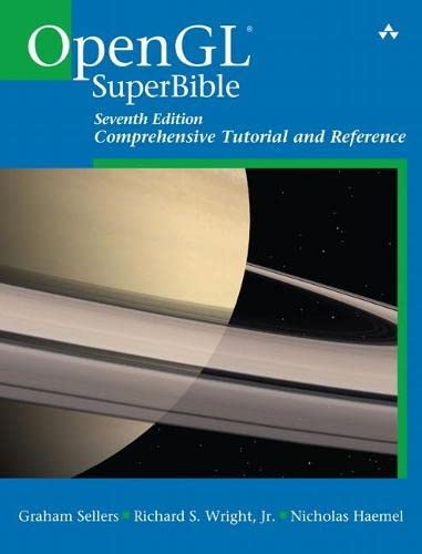 9780672337475: OpenGL Superbible: Comprehensive Tutorial and Reference (7th Edition)