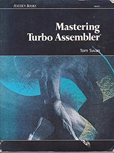 9780672484353: Mastering Turbo Assembler