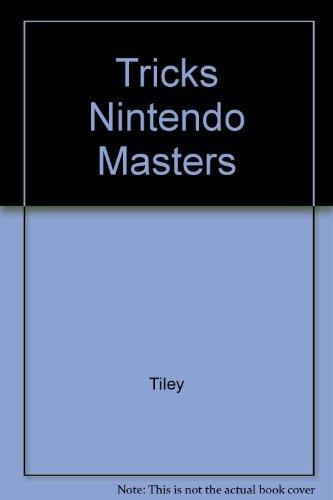 9780672484827: Tricks of the Nintendo Masters