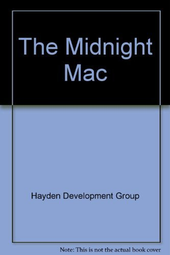 9780672485497: Guide to the Macintosh Underground: Mac Culture from the Inside