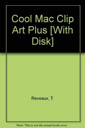 9780672485510: Cool Mac Clip Art Plus!
