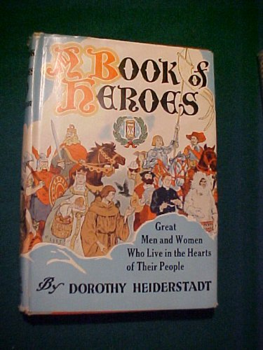 Book of Heroes: Heiderstadt D