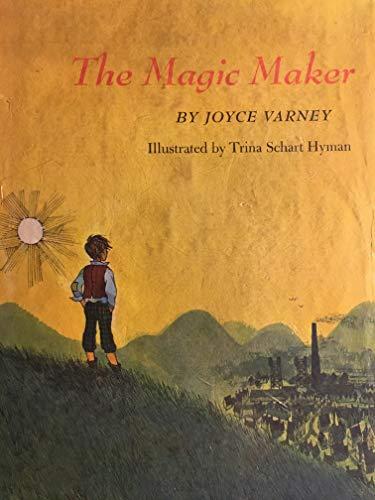 9780672503740: The Magic Maker