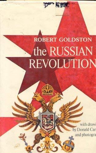 9780672504723: Russian Revolution