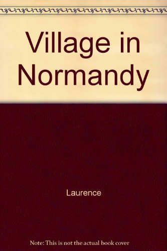 9780672505584: Village in Normandy