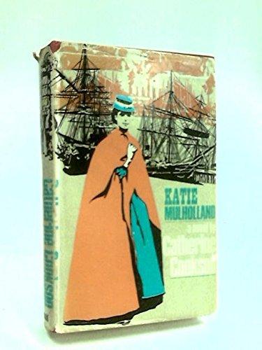 9780672507274: Katie Mulholland: A Novel.