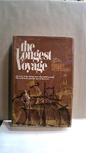 9780672507410: THE LONGEST VOYAGE