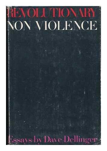 9780672508707: Revolutionary Nonviolence: