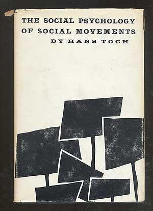 9780672511714: The Social Psychology of Social Movements