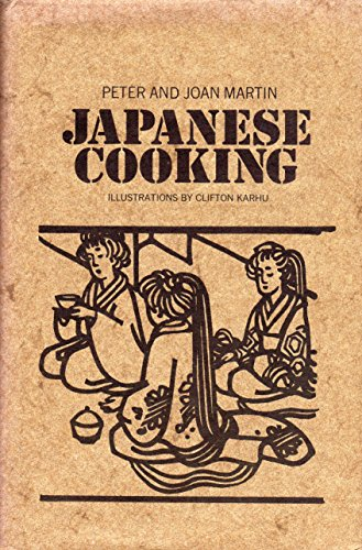 9780672513473: Japanese Cooking