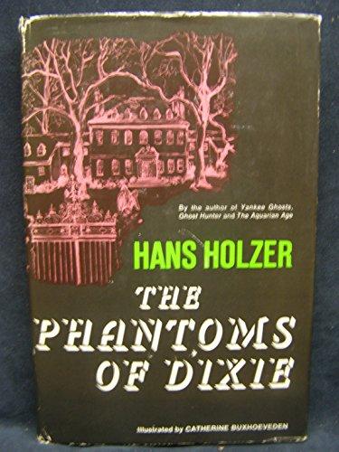 9780672514173: The Phantoms of Dixie