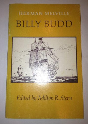 9780672514661: Billy Budd, Sailor: An Inside Narrative (The Library of Literature, 43)