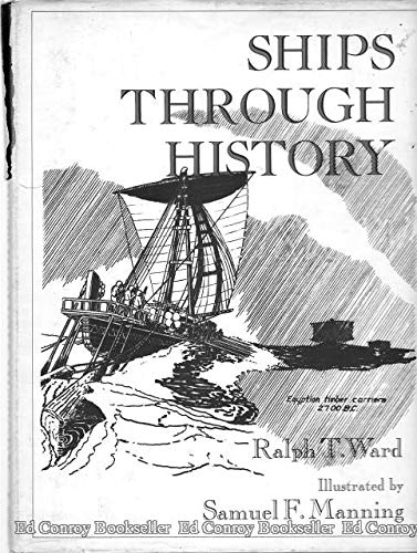 Ships Through History: Ward, Ralph T.