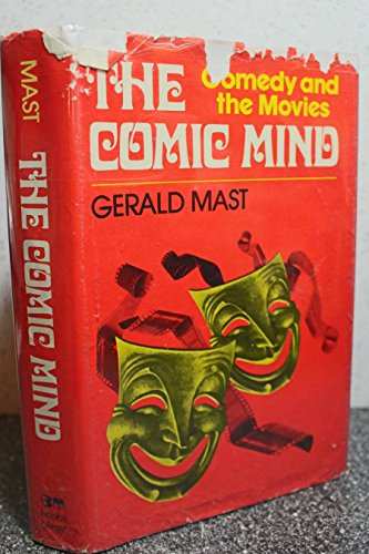 9780672517686: The Comic Mind, Comedy and the Movies