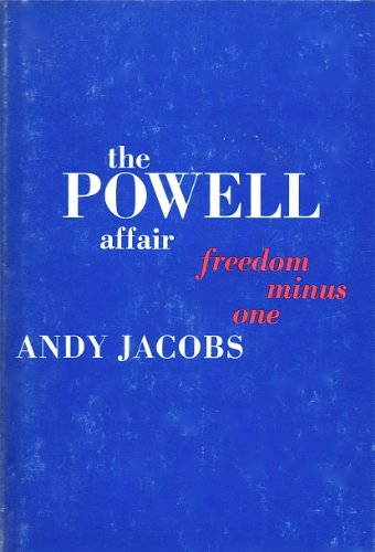 9780672517709: The Powell Affair: Freedom Minus One