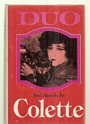 9780672518492: Duo and Le toutounier: Two novels