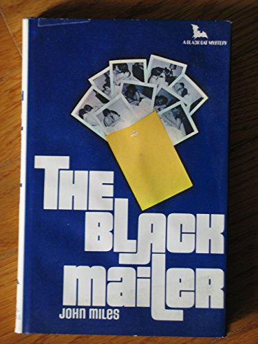 The Blackmailer [Black Mailer - Black Bat Mystery].