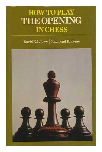 9780672519574: How to Play the Opening in Chess