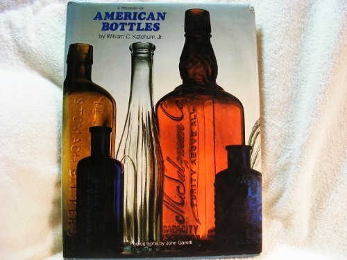 A TREASURY OF AMERICAN BOTTLES