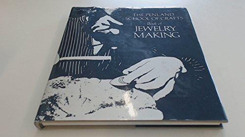 The Penland School of Crafts Book of Jewelry Making